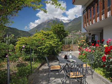 Bed & Breakfast Garni Sonnengarten