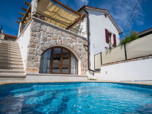 Villa Nonna A4+2