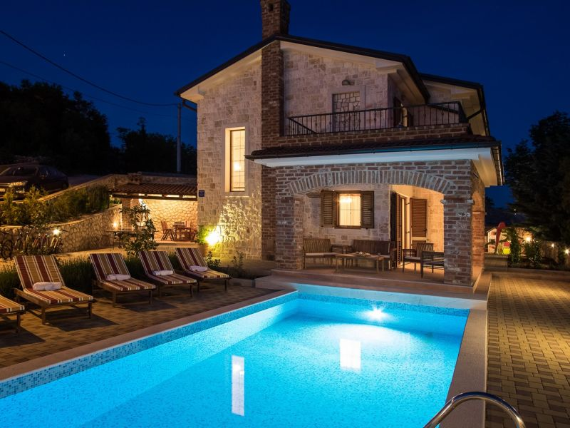 Villa Dedic A6+2
