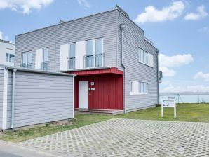 Ferienhaus Living im OstseeResort Olpenitz