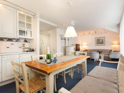 Exklusive Maisonette-Wohnung