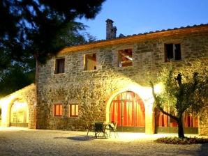 Villa Ceppeto