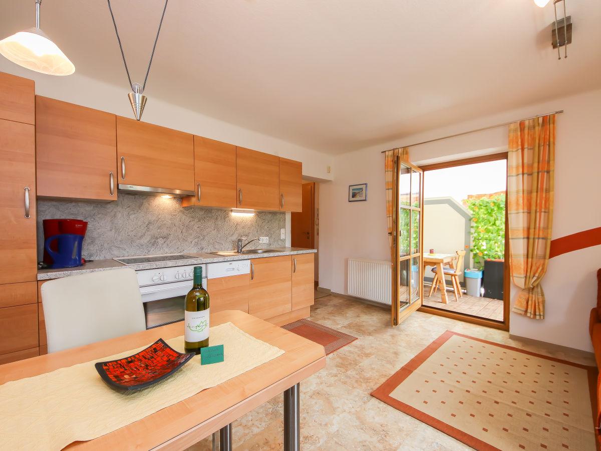 "Holiday apartment im Haus Glück Auf Leogang Firma ""Haus"