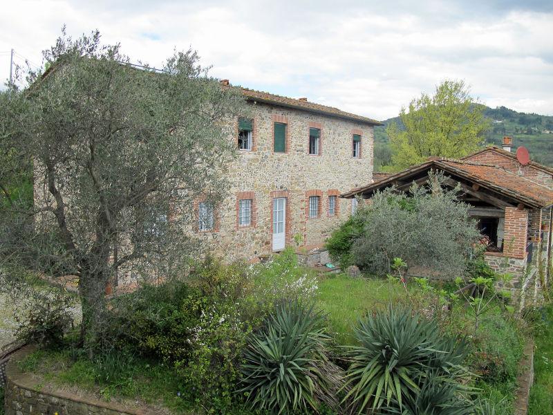 Landhaus Rustico Tranquillità