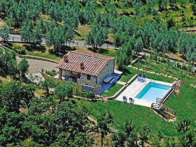 Casa Cervino