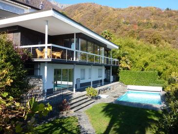 Ferienwohnung Casa Laauser