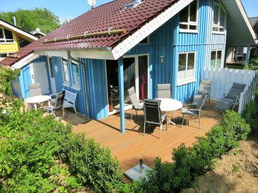 Ferienhaus Sophie im Ferienpark Extertal
