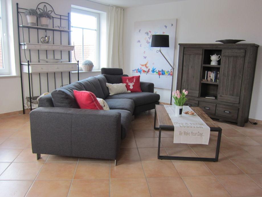 Loungegarnitur Wohn-Küche