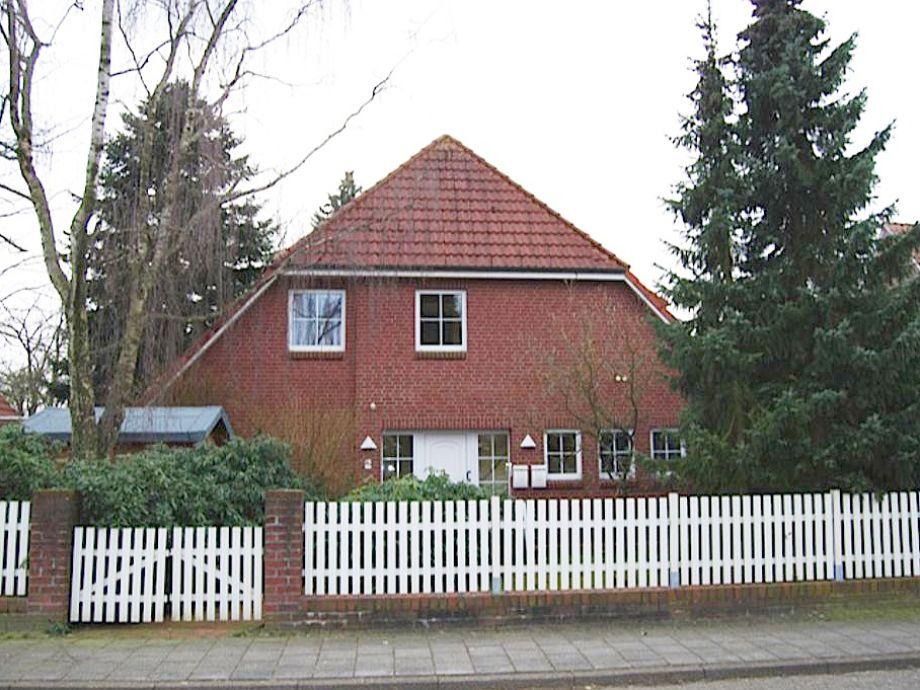 Haus zum Jadebusen