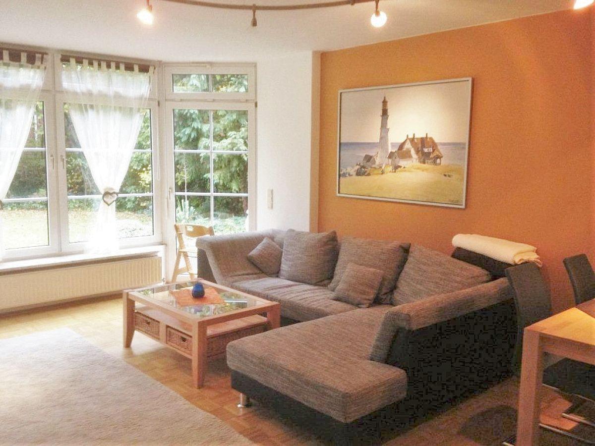 Ferienhaus zum Jadebusen, Nordsee, Jadebusen, Dangast - Firma ...