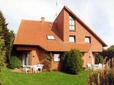 Ferienhaus Quatrohaus C
