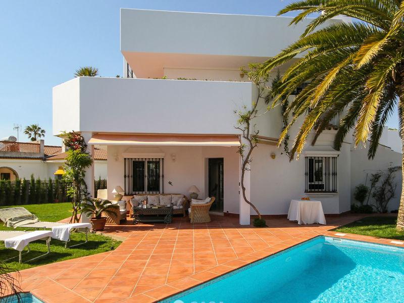 Villa El Camarote