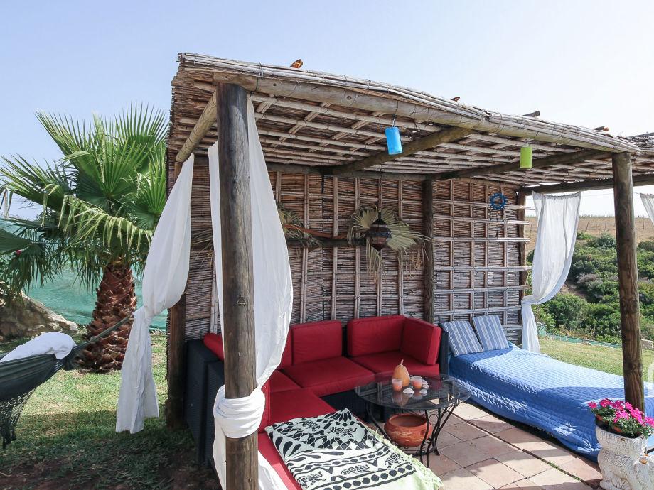 chill ecke wohnzimmer:Villa Paraízo del Sur, Vejer de la Frontera, Cádiz – Firma Casa