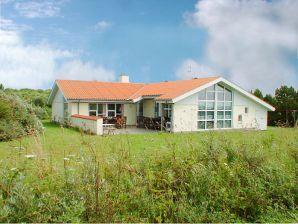 Ferienhaus Gunhilds Hus (B270)