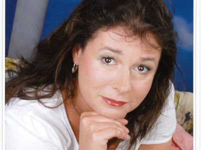 Ihr Gastgeber Maureen Lipke