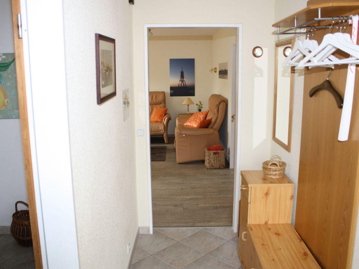 ferienwohnung seestern cuxhaven d se firma appartements am kurpark frau barbara castedello. Black Bedroom Furniture Sets. Home Design Ideas