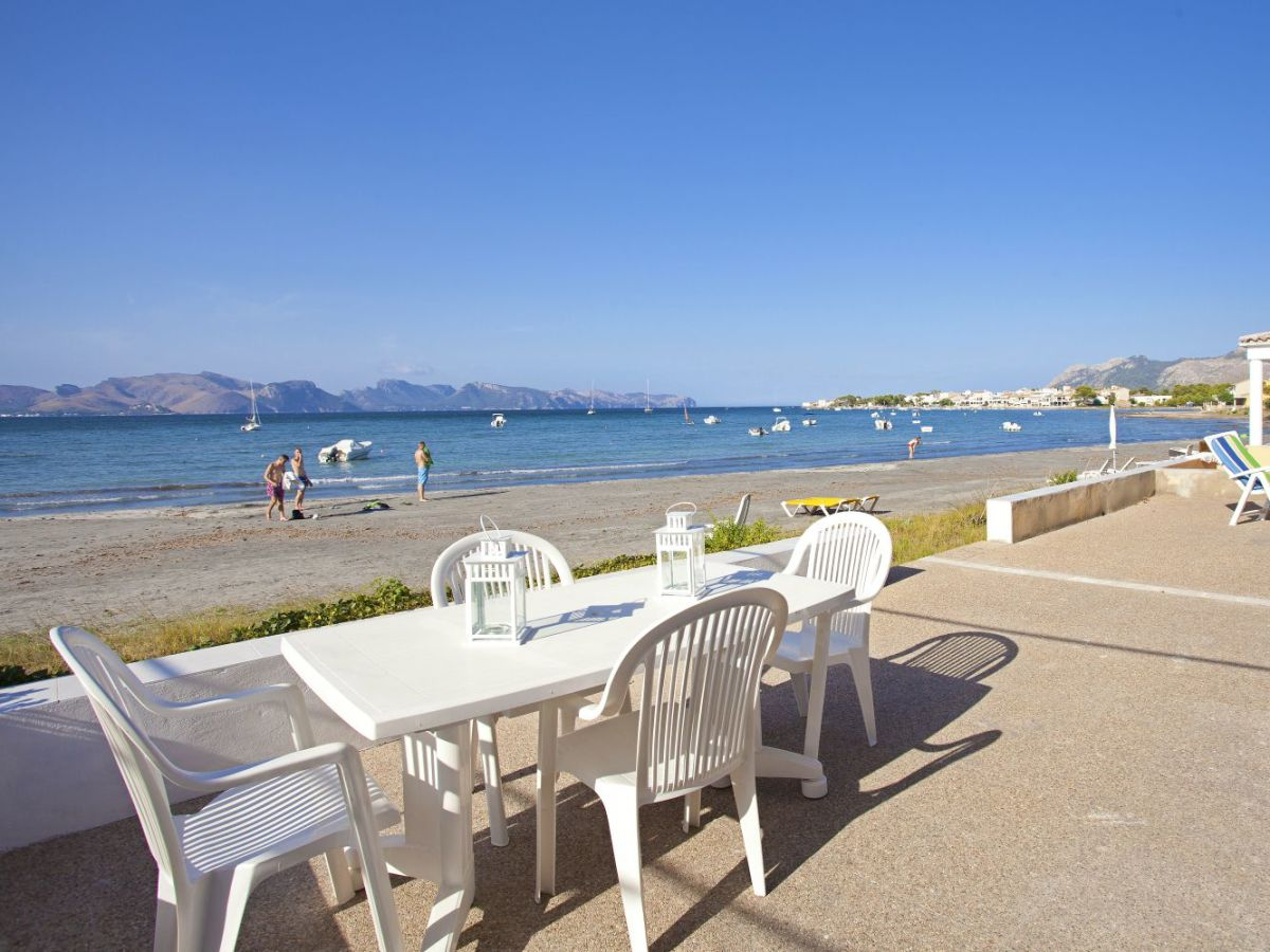 Chalet la Calma, Alcudia, Mallorca Norden - Firma www.portaholiday ...