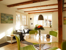 "Holiday apartment ""Unnedrin"" im Gästehaus Martinshof"