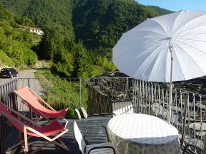 Ferienwohnung Casa Rita
