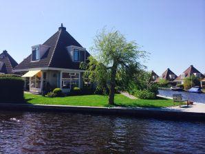 Ferienhaus Fryske Sinne