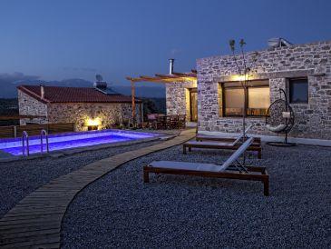 Luxury villa Gamma