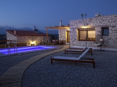Luxury villa Gamma