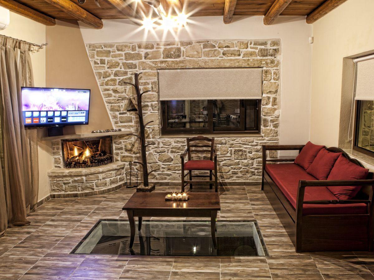 luxury villa gamma kreta kamilari firma olive villas. Black Bedroom Furniture Sets. Home Design Ideas