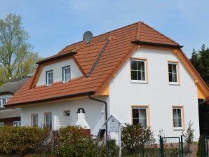 Ferienwohnung Haus am See F 551 WG 02 im DG mit teilw. Seeblick