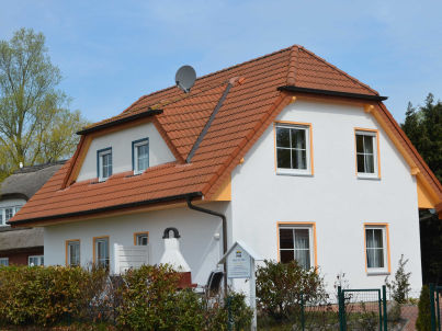 Haus am See F 551 WG 02 im DG mit teilw. Seeblick