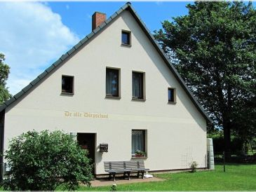 Ferienhaus De olle Dörpschool