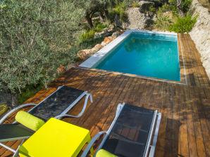 Ferienwohnung Villa Biniarroi