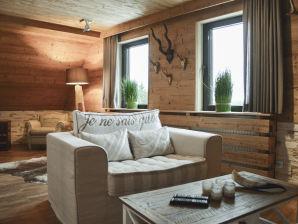 Ferienwohnung Harzchalet - Appartement 02