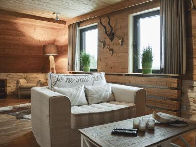 Harzchalet - Appartement 02