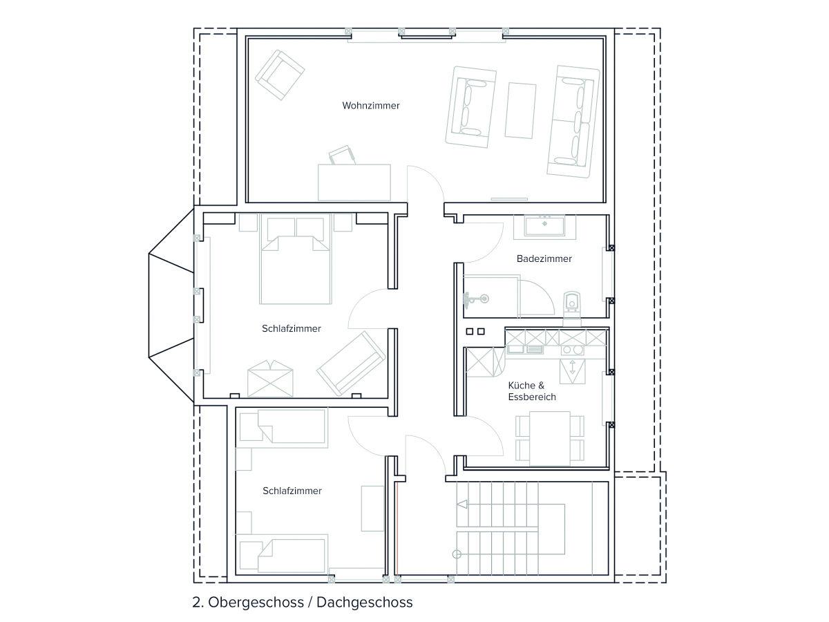 ferienwohnung harzchalet appartement 02 harz firma strandberg gmbh frau kathrin kalmring. Black Bedroom Furniture Sets. Home Design Ideas