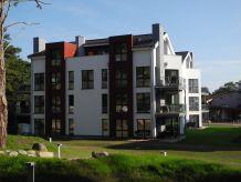 Ferienwohnung Strandvilla Baabe 1