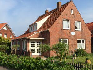 Ferienhaus Haus Inse