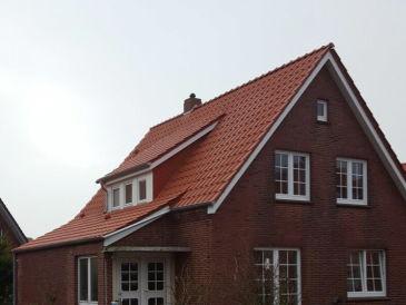 Ferienhaus Landhaus Dünenwind