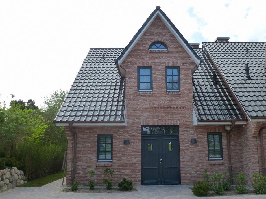 Ferienhaus Zimmermann Sylt M70/1, Sylt - Firma Immobilien und ...