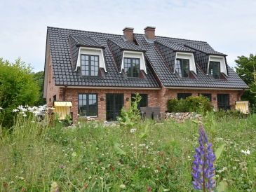 Ferienhaus Zimmermann Sylt M70/2