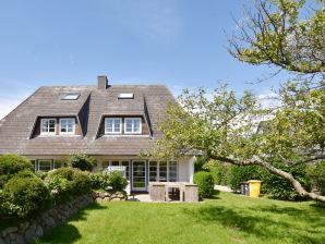 Ferienhaus Zimmermann Sylt W58