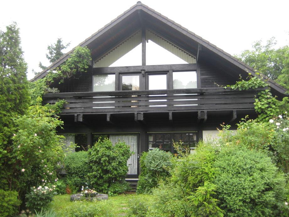 vacation home Geschwind in Gemünd