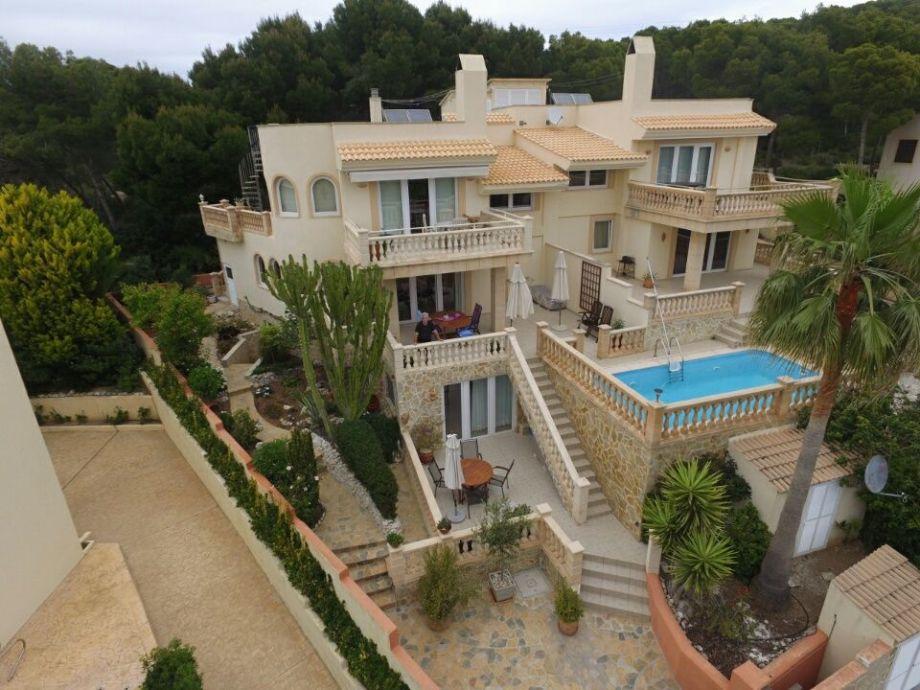 Doppelhaushälfte Casa Bona Vista mit Gemeinschaftspool