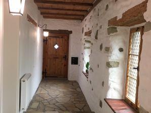 Ferienwohnung im Seehaus Claire - Seerosensuite-