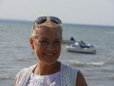 Ihr Gastgeber Birgit Hochstrat