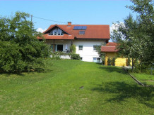Holiday apartment Wutach Valley