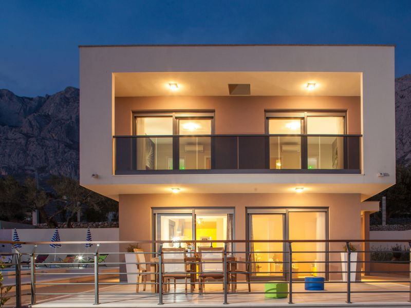 Holiday house ctma138