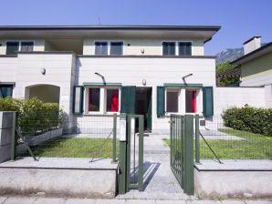 Ferienwohnung Porto Letizia Villa Giardino 3 (3B) - 176