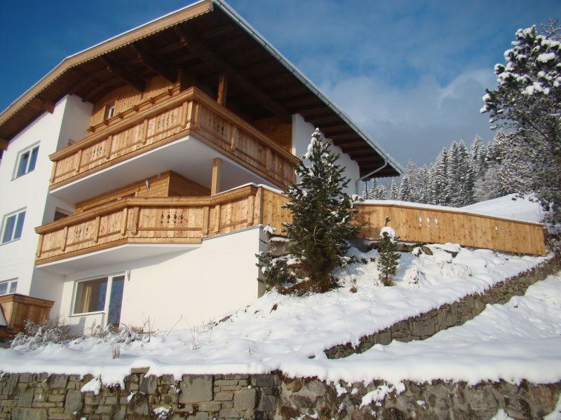 Ferienhaus Berghaus Stumm