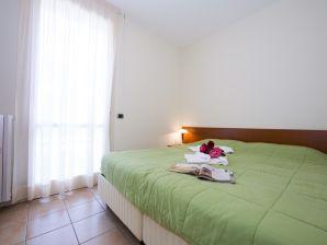 Ferienwohnung Porto Letizia Villa Giardino 1 (1B) - 175