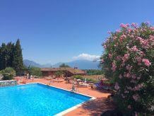 Villa Albatros Garda Golf in Soiano